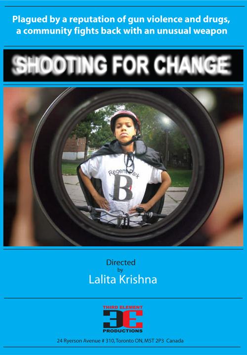 Shooting For Change