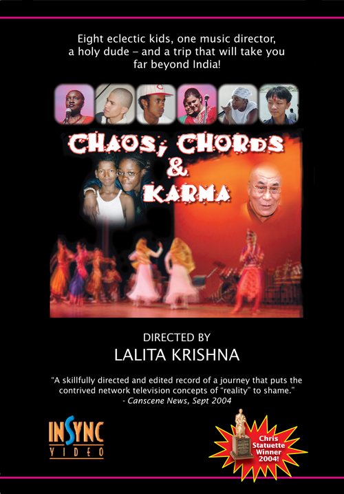 Chaos, Chords, and Karma