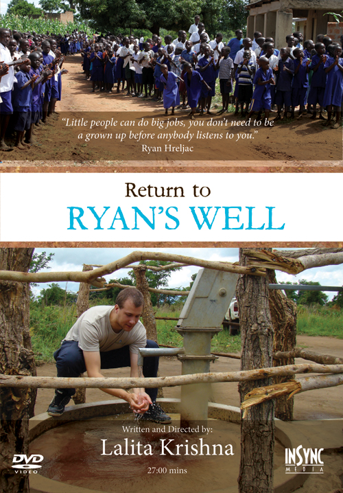 Return To Ryan's Well