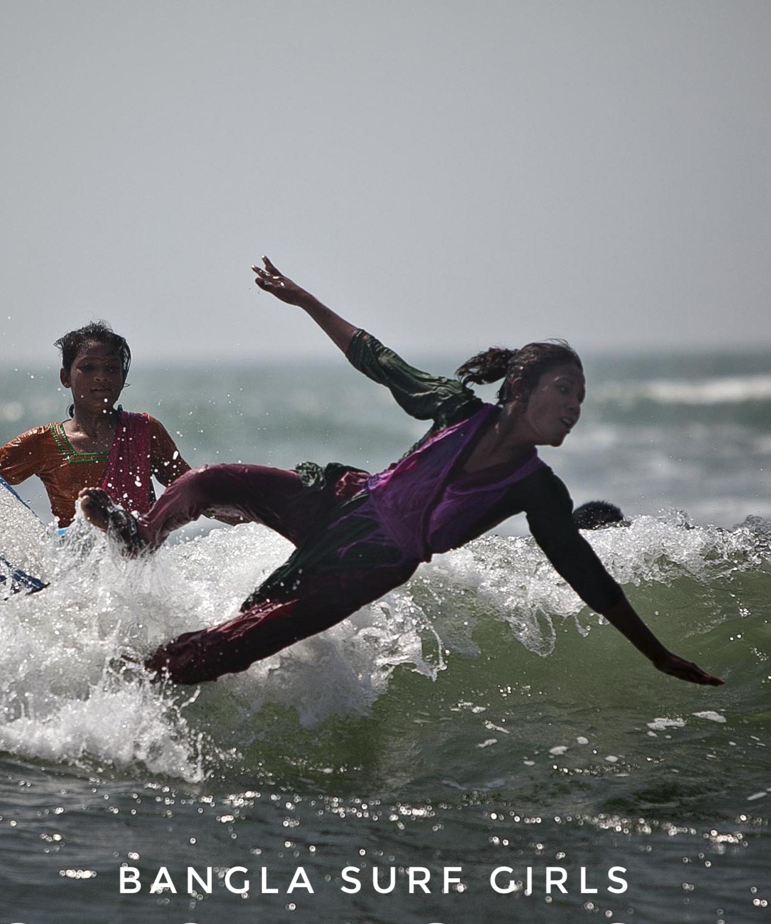 Bangla Surf Girls